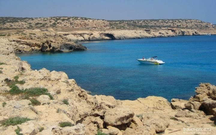 Кипр. Развлечения (мопед, аквапарк и ночная жизнь)