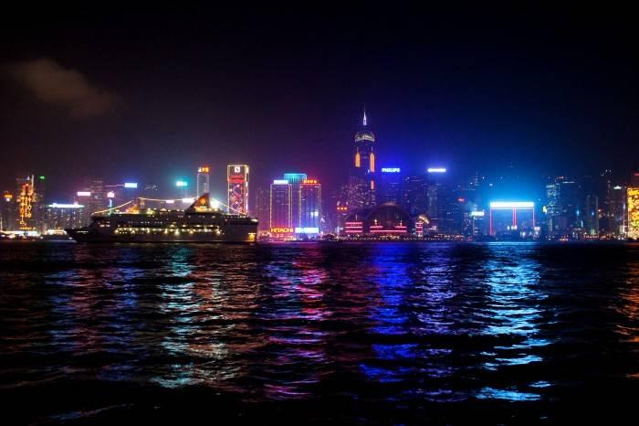 В Гонконг самостоятельно: первые впечатления