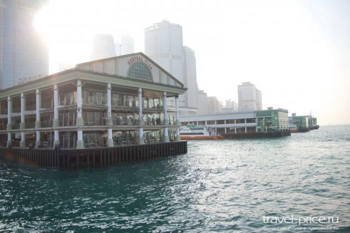 Что посмотреть в Гонконге за 2 дня: остров Гонконг