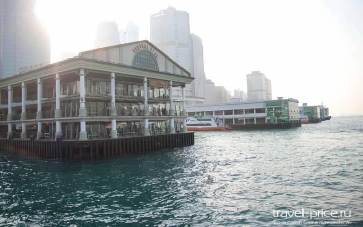 Что посмотреть в Гонконге за день: достопримечательности острова Гонконг и немного шоппинга