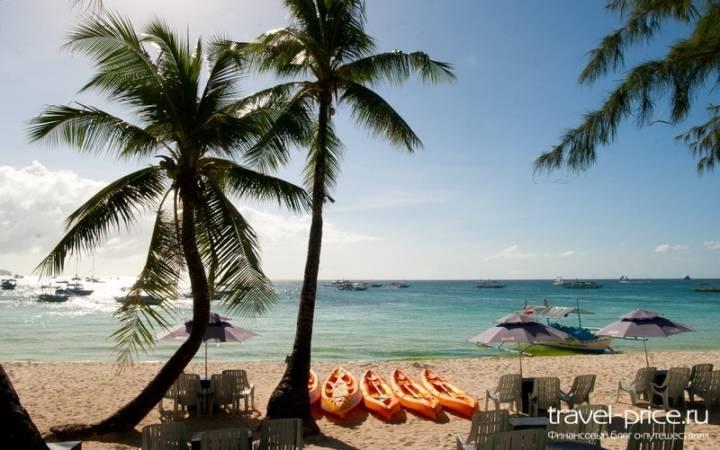Почему я бы больше не выбрала отдых на Филиппинах