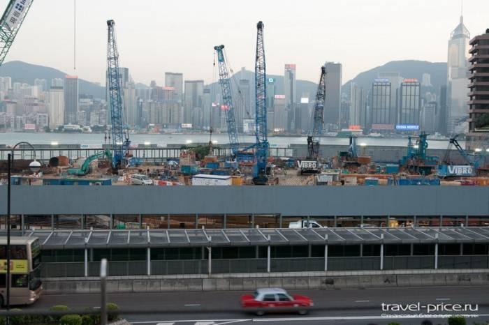 Гонконг за 2 дня: Kowloon