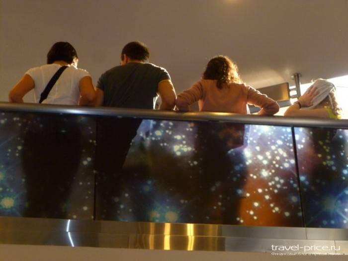 Музей Космоса в Гонконге