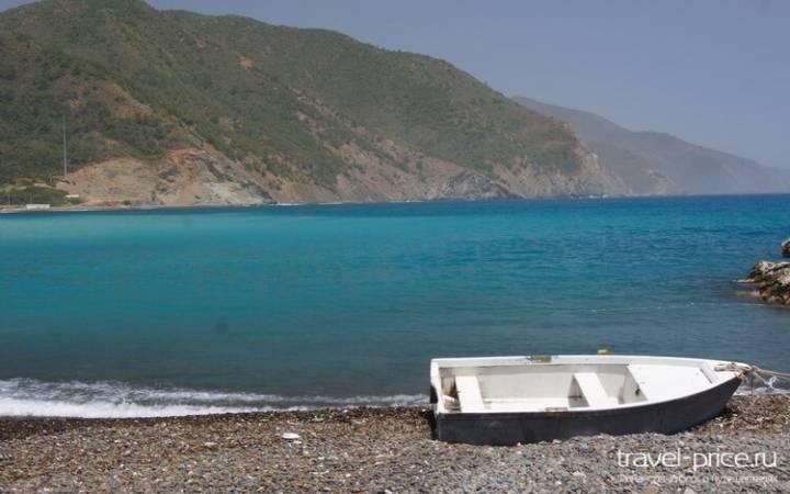Общие впечатления от поездки в Турцию самостоятельно