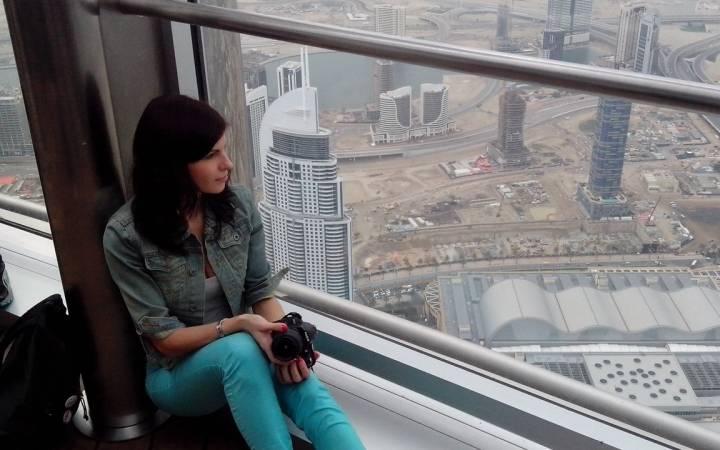 4 дня в Дубае: общие впечатления от города