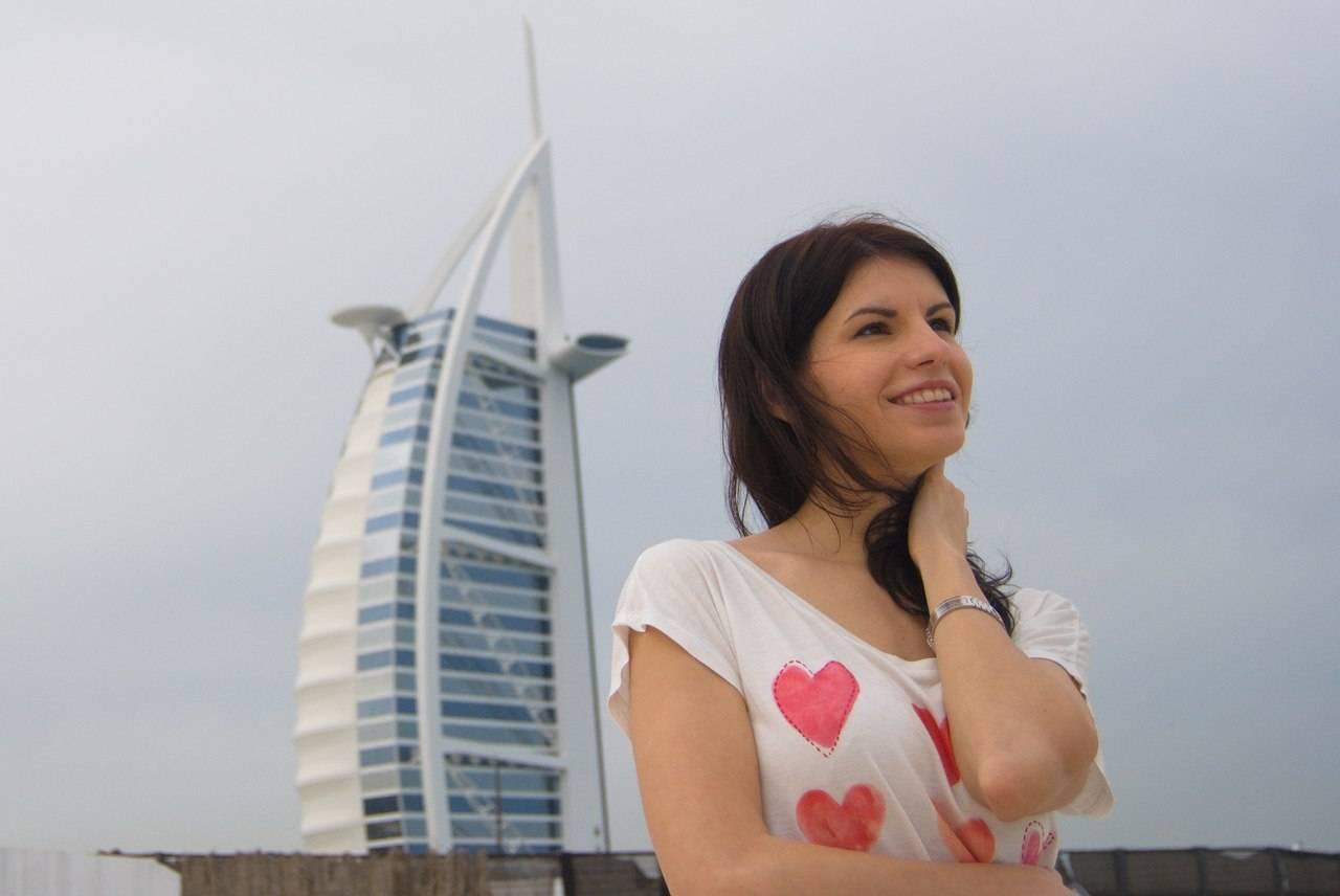 Что посмотреть в Дубае за 3-4 дня