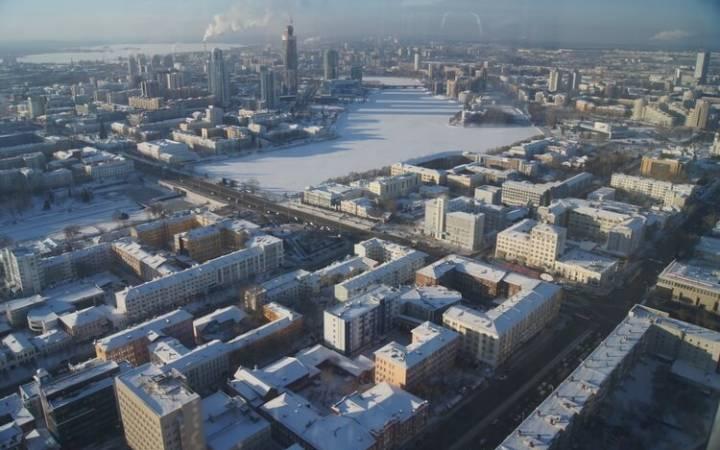 Что посмотреть в Екатеринбурге и мои впечатления от города