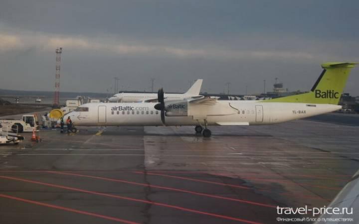 Права авиапассажиров при задержке и отмене рейса