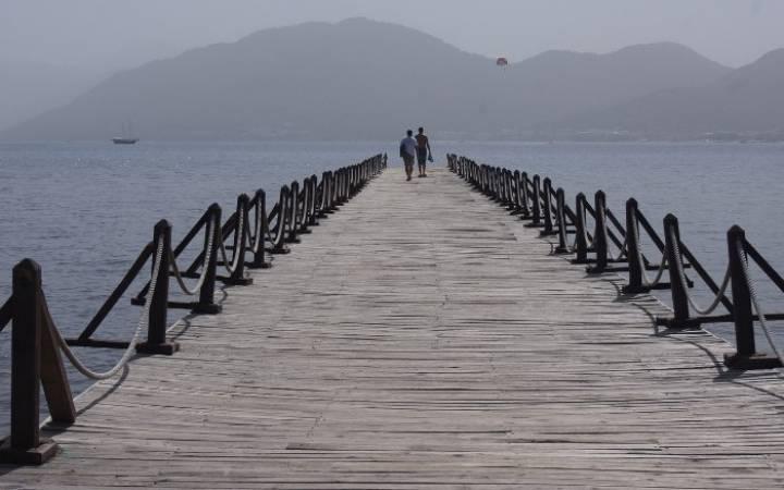 Бодрум или Мармарис: куда поехать в Турции?