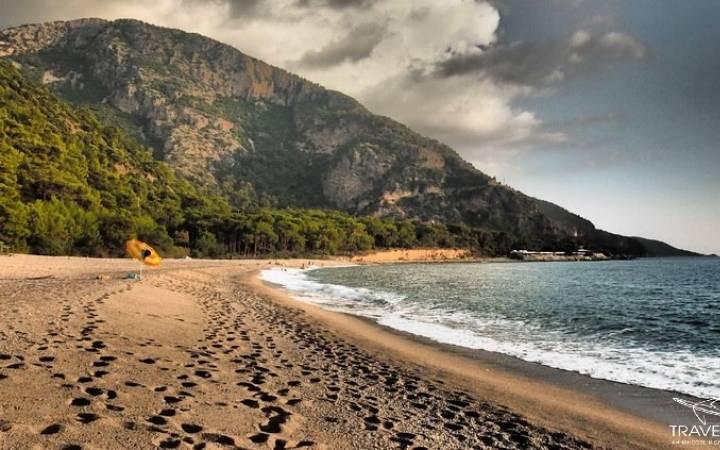 Как путешествовать дешево и как накопить на отпуск