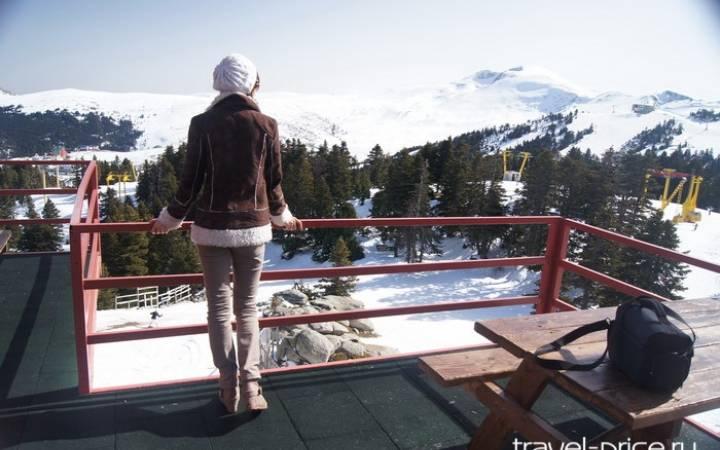Горнолыжный курорт Улугдаг — со сноубордами в Турцию!)