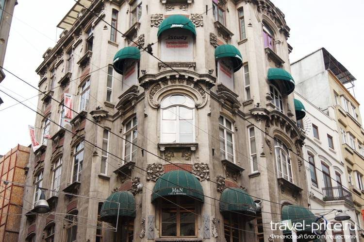 Где остановиться в Стамбуле: Султанахмет и Таксим