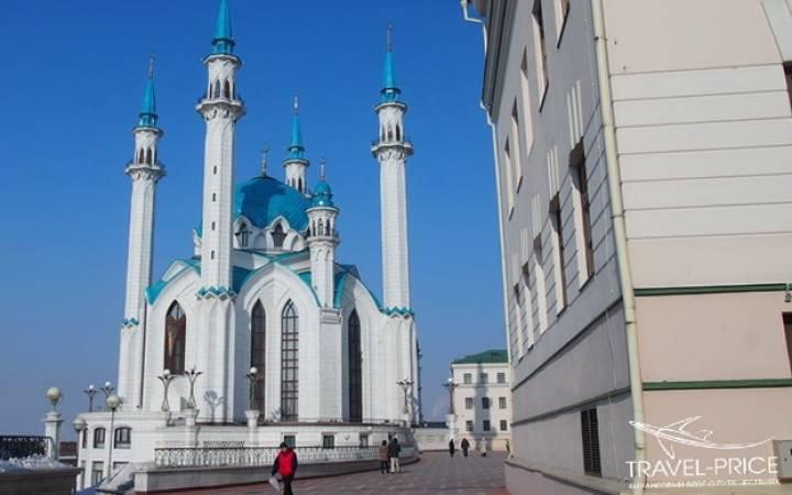Что посмотреть в Казани за день: маршрут прогулки по центру