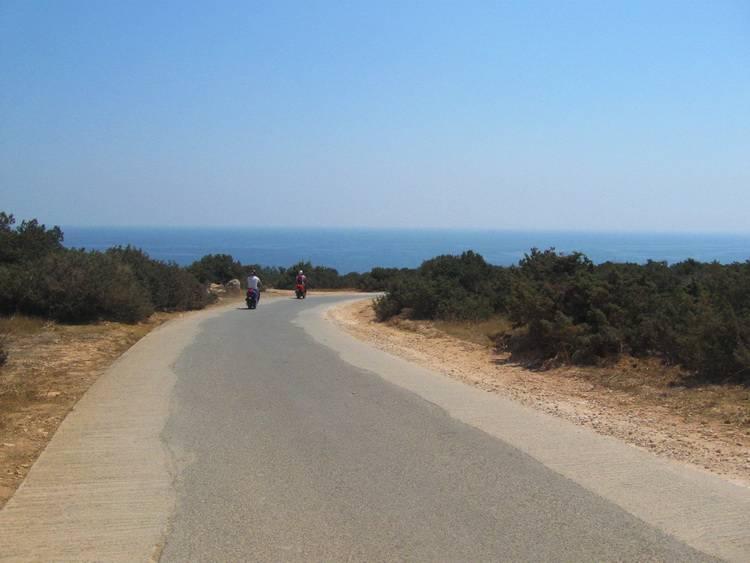 Аренда авто Кипр