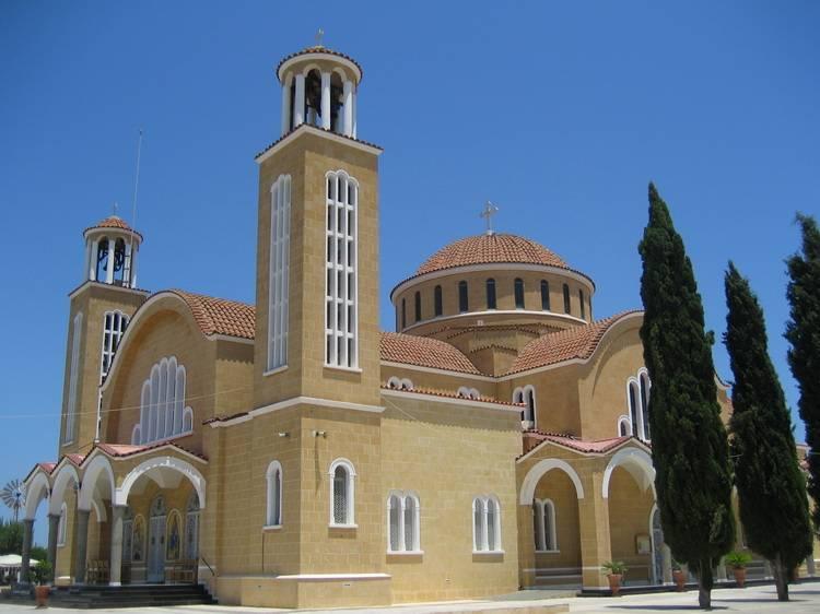 цены на экскурсии на Кипре
