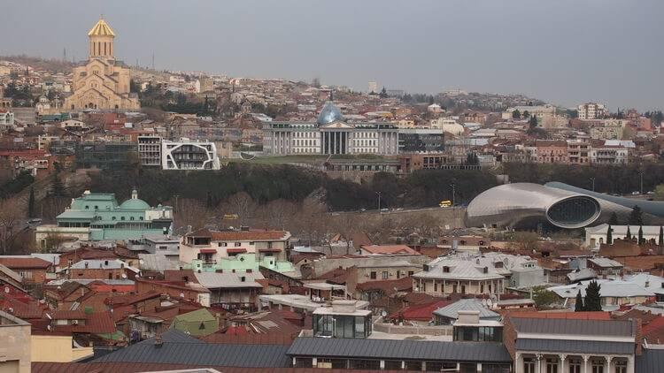 Куда сходить в Тбилиси