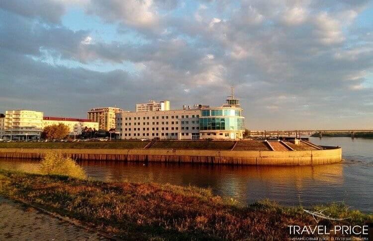 Что посмотреть в Омске