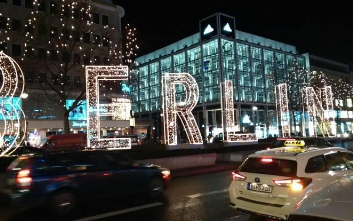 Что посмотреть в Берлине за 1 день. Маршрут прогулки по городу