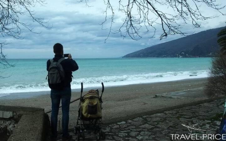 В Абхазию из Сочи на 1 день — купить экскурсию или поехать самостоятельно?