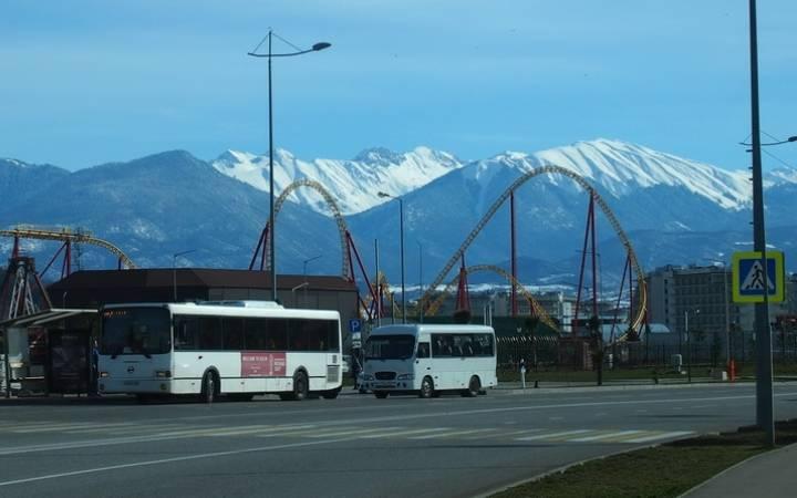 Цены на экскурсии в Сочи в 2017 году: Библио Глобус vs Местная турфирма
