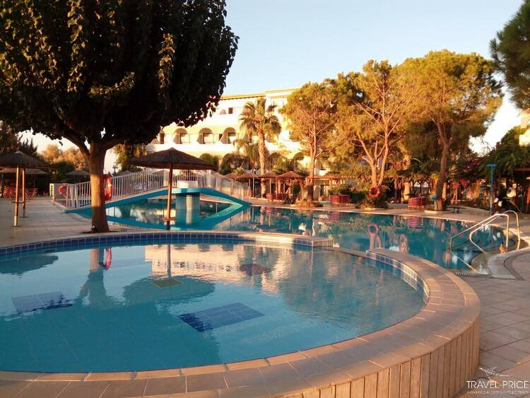 Sunrise Hotel Rodos