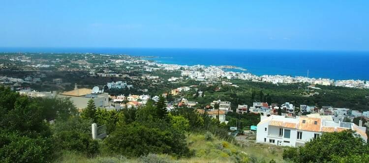 hotels crete