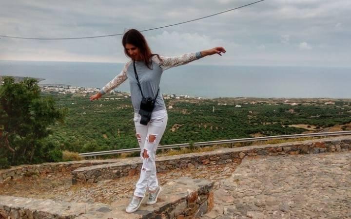 Второй автомобильный маршрут по Криту: от Херсониссоса до пещеры Милатос
