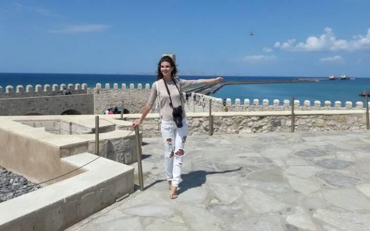 Маршрут прогулки по Ираклиону: что посмотреть за 1 ленивый день