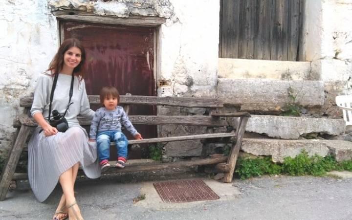 Третий неоконченный маршрут на авто по Криту: плато Лассити и пещера Зевса