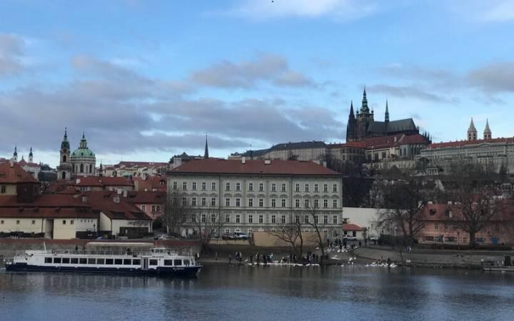 Как оформить шенгенскую визу в Чехию (актуально почти для всего Евросоюза)