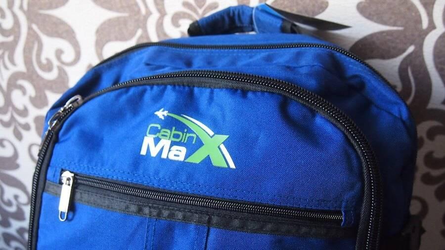 Рюкзак для ручной клади S7 55х40х20