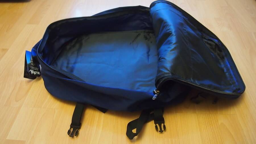 рюкзак cabin max