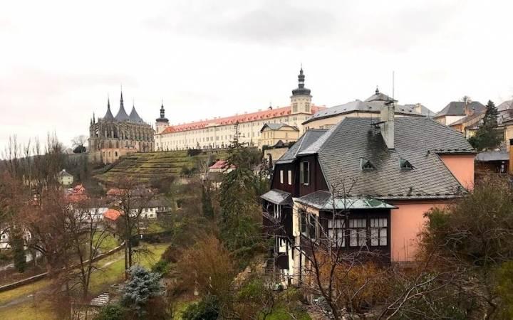 Кутна-Гора из Праги: жутковатая Костница и другие достопримечательности