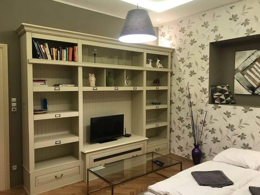Квартира в Праге для туристов