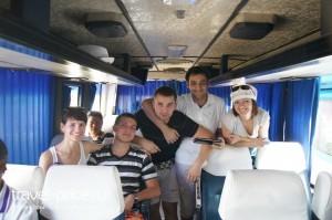 Самостоятельная поездка в Таиланд компанией