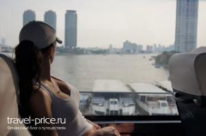 Автобус Паттайя-Бангкок