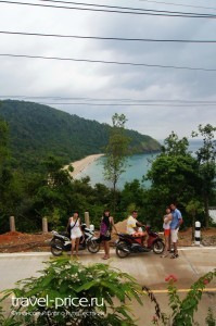 Mai Phai Bay (Bamboo Bay) остров Ланта, Таиланд