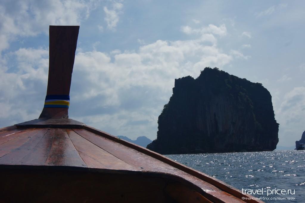 Тур 4 острова, Ланта. Koh Ma