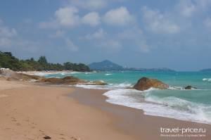 Пляжи Самуи: Чавенг Ной (Chaweng Noi)