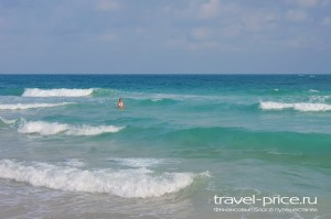 Пляж Чавенг (Chaweng), Самуи