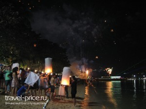 Как встретить новый год в Паттайе