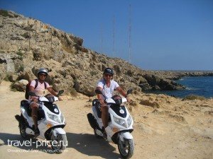 Кипр Мыс Греко
