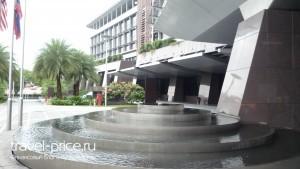 Больница Куала-Лумпур