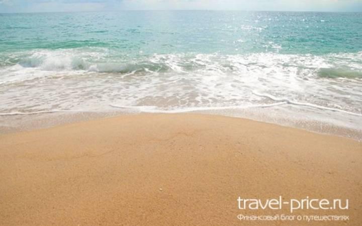 Популярные пляжи Самуи: Ламай и Чавенг (Lamai & Chaweng)