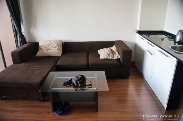 Жилье на Самуи: комплекс Samui Scandinavian Apartments