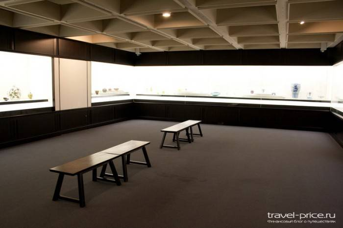 Гонконг за 2 дня: Kowloon Музей Искусства