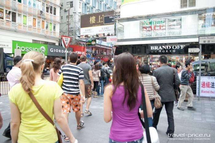 Что посмотреть в Гонконге за день: достопримечательности Kowloon