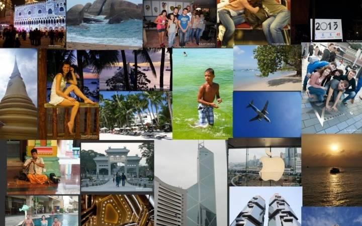 Сколько стоит самостоятельное путешествие по Азии: Тайланд, Гонконг и на Филиппины (2013 год)