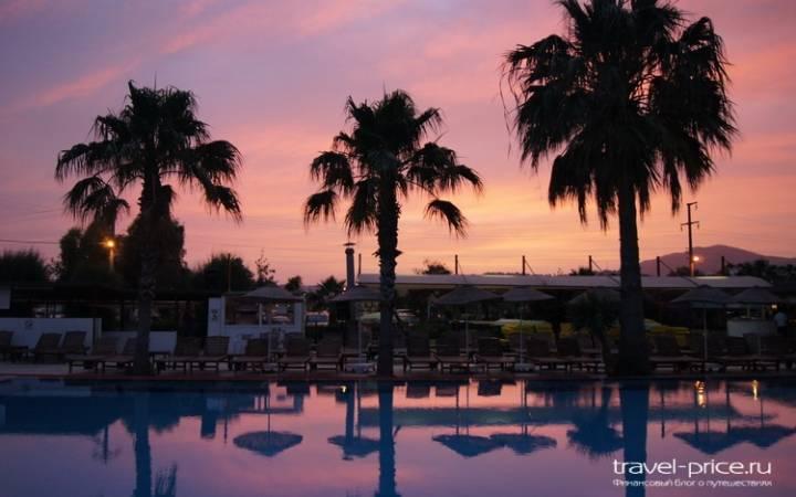 Недорогие отели Бодрума (Турция) и наш отель Club MiraLuna