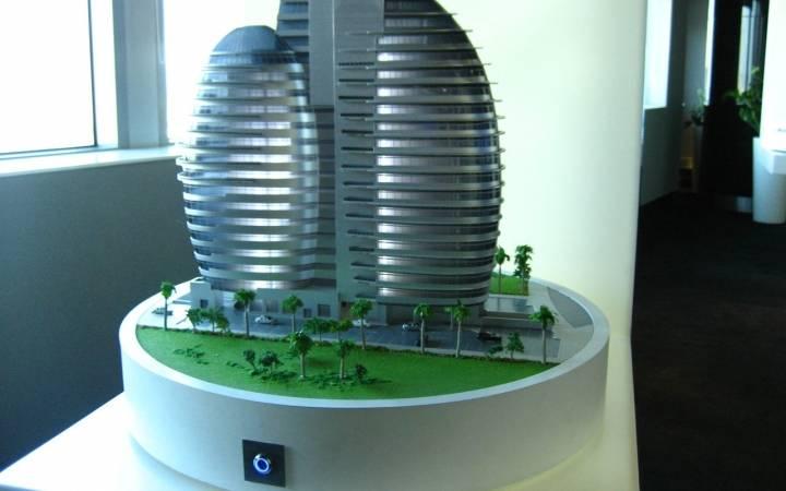 Апартаменты в Дубае: Metro Central